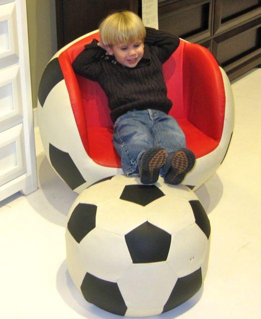 Colton Soccer