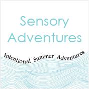 Sensory Adventures