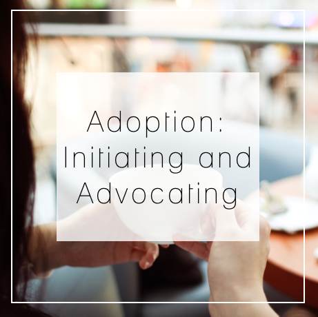 AdoptionAdvocating
