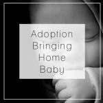 AdoptionBringinHome