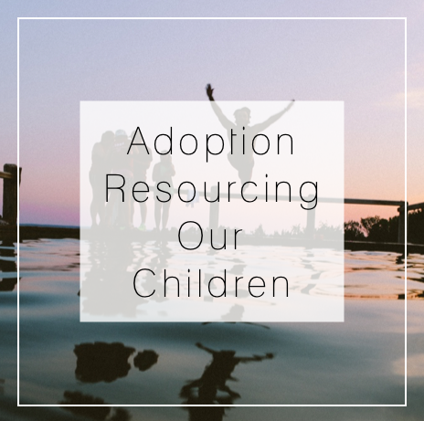 AdoptionResourcing