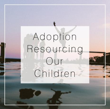 AdoptionResourcing