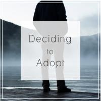Deciding to Adopt - Andrew