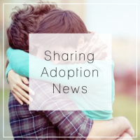 How to Share Your Adoption News