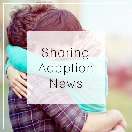 SharingAdoptionNews